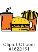 Food Clipart #1622161 by Vector Tradition SM