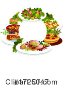 Food Clipart #1725047 by Vector Tradition SM