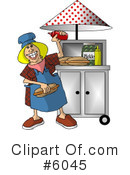Food Clipart #6045 by djart