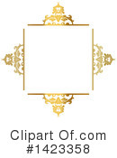 Frame Clipart #1423358 by KJ Pargeter