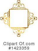 Frame Clipart #1423359 by KJ Pargeter