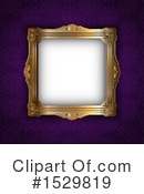 Frame Clipart #1529819 by KJ Pargeter
