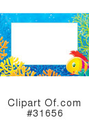 Frame Clipart #31656 by Alex Bannykh