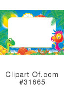 Frame Clipart #31665 by Alex Bannykh