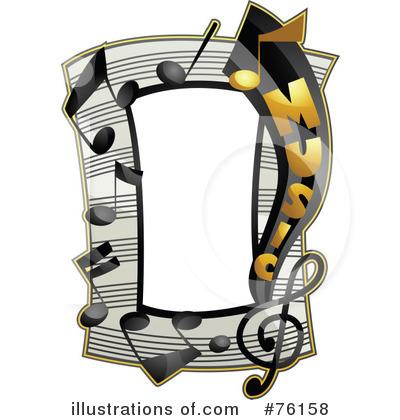 Frame Clipart #76158 - Illustration by BNP Design Studio