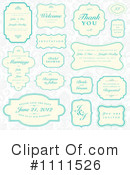 Frames Clipart #1111526 by BestVector