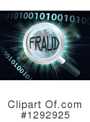 Fraud Clipart #1292925 by AtStockIllustration