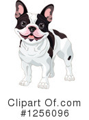 French Bulldog Clipart #1256096 by Pushkin