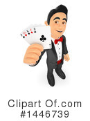 Gambling Clipart #1446739 by Texelart
