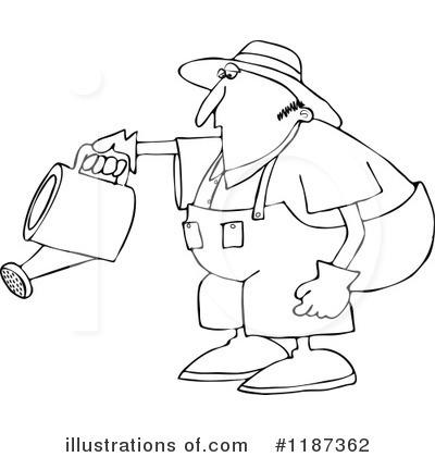 Gardening Clipart 1187362