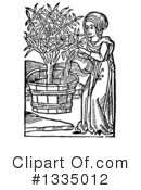 Gardening Clipart #1335012 by Picsburg