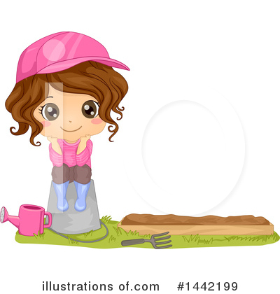 Farming Clipart #1442199 by BNP Design Studio