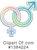 Gender Clipart #1384224 by BNP Design Studio
