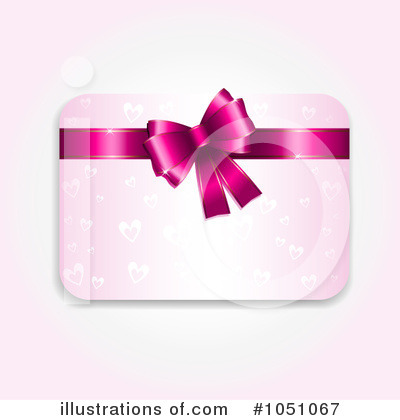 Gift Card Clipart #1051067 by KJ Pargeter