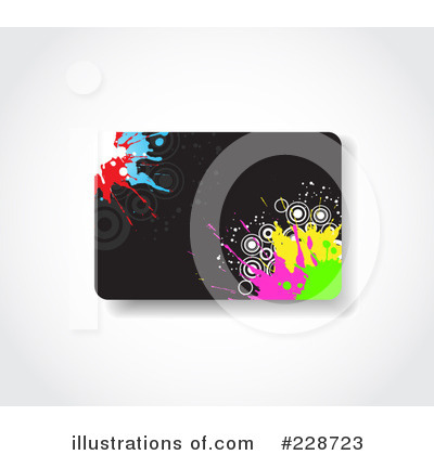 Gift Card Clipart #228723 by KJ Pargeter