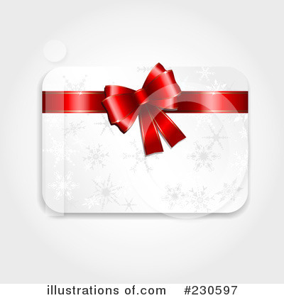 Gift Card Clipart #230597 by KJ Pargeter
