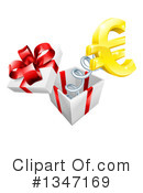 Gift Clipart #1347169 by AtStockIllustration