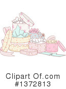 Gift Clipart #1372813 by BNP Design Studio