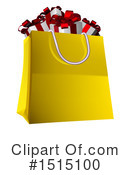 Gift Clipart #1515100 by AtStockIllustration