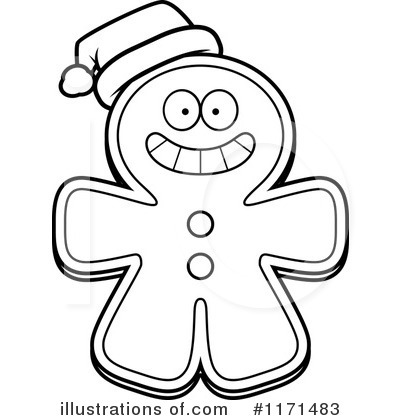 Gingerbread man clipart 1171483 illustration by cory thoman royalty free rf gingerbread man clipart illustration by cory thoman stock sample voltagebd Image collections