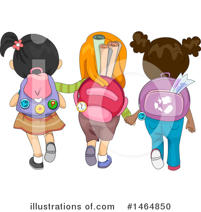 Education Clipart #1464850 by BNP Design Studio