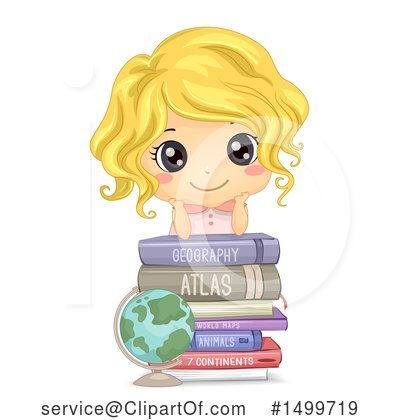 Education Clipart #1499719 by BNP Design Studio