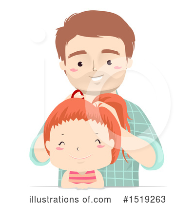 Family Clipart #1519263 by BNP Design Studio
