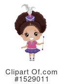 Girl Clipart #1529011 by BNP Design Studio