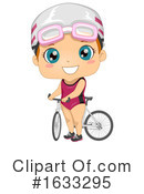 Girl Clipart #1633295 by BNP Design Studio