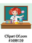 Girl Clipart #1699139 by Graphics RF