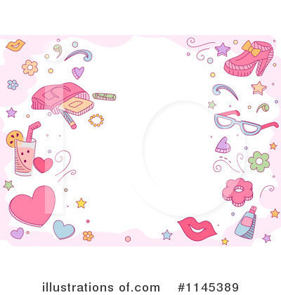 Free Girly Clipart