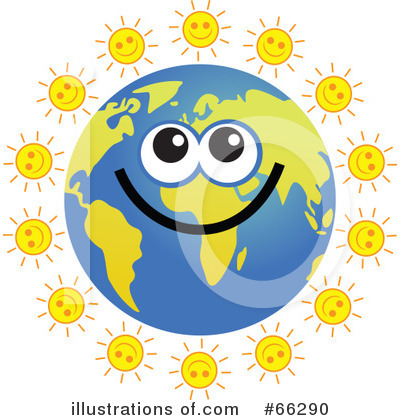 Global Face Character Clipart #66290 by Prawny