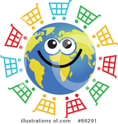 Global Face Character Clipart #66291 by Prawny