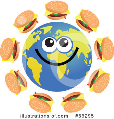 Global Face Character Clipart #66295 by Prawny