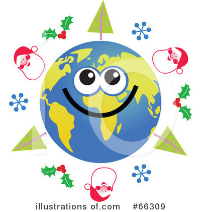 Global Face Character Clipart #66309 by Prawny