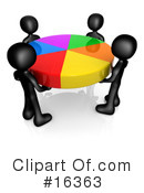 Graphs Clipart #16363 by 3poD
