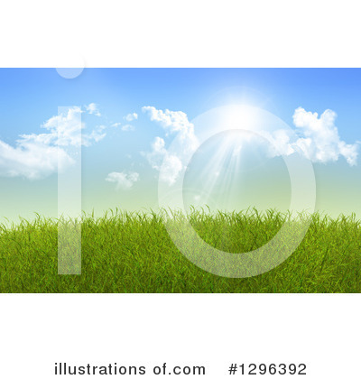 Spring Time Clipart #1296392 by KJ Pargeter
