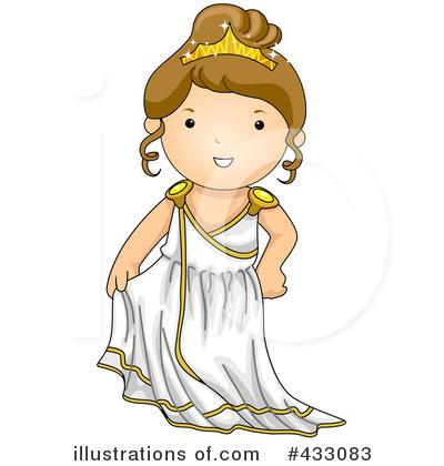 Greek Clipart #433083 - Illustration by BNP Design Studio