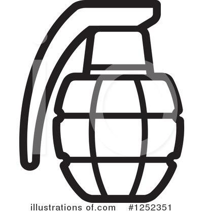 grenade clipart 1252351 illustration by lal perera rh illustrationsof com grenade clip art vector grenade clip art vector