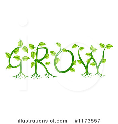 Growing Clip Art