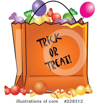 halloween candy clipart 228312 illustration by pams clipart rh illustrationsof com halloween candy clipart black and white halloween candy clipart images