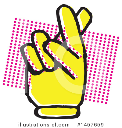 Hand Clipart #1457659 by Cherie Reve