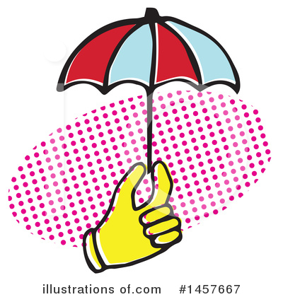 Hand Clipart #1457667 by Cherie Reve
