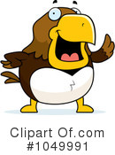 Hawk Clipart #1049991 by Cory Thoman