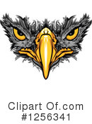 Hawk Clipart #1256341 by Chromaco