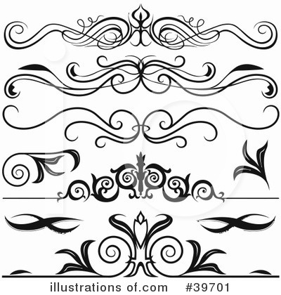 Headers Clipart #39701 by dero
