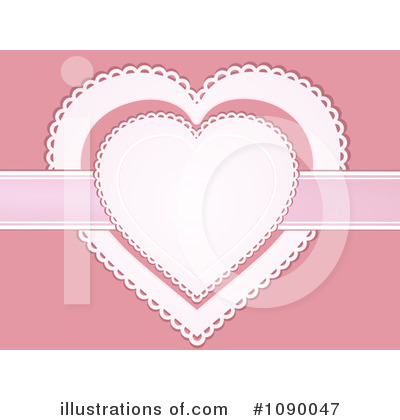Heart Clipart #1090047 by elaineitalia