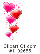 Heart Clipart #1192655 by TA Images