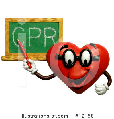 Heart Clipart #12158 by Amy Vangsgard