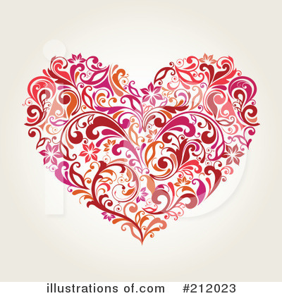 Hearts Clipart #212023 by OnFocusMedia